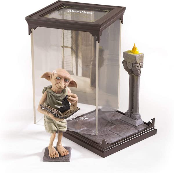 Dobby The noble collection